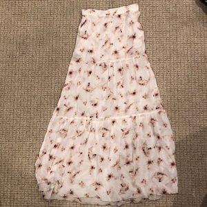 Flynn Skye Floral Maxi Skirt